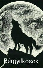 Bérgyilkosok (Teen Wolf fanfiction) by Szabbenet