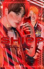 shipp;; jjk + pjm by rapmonderella