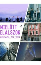 Mielőtt Elalszok ↪bts↩ by demons_for_you
