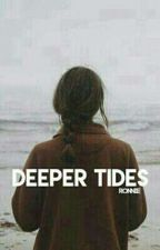 Deeper Tides | Jared Cameron  by -hopscotch
