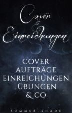 Cover, Einreichungen & Co by summer_shade