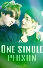 One single person               -BTS- by -Kyoki