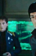 Star Trek Imagines by emcorn
