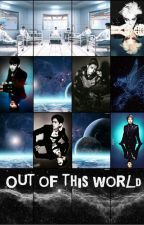 Out of this world   Kpop by Kim_Min_Aiko