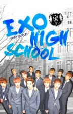 EXO High School (S1) by yeahseventeen