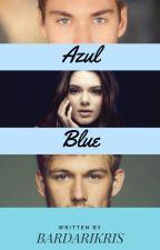 Azul Blue by BarDariKris