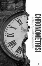 χρονομέτρηση (chronométrisi) by halftimedreamer