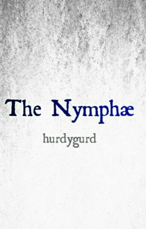 The Nymphæ by hurdygurd