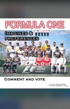 Formula one (imagines and preferences) by harsita_