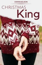 Christmas King • m.c. ✔ by xxmikaelson