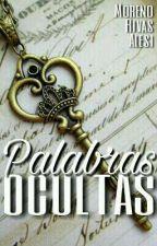 PALABRAS OCULTAS by KimAlesi