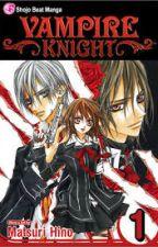 Vampire Knight Oneshots by OhMyGilinskys
