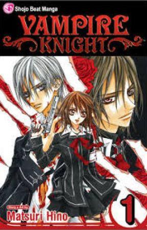 Vampire Knight Oneshots - **Senri Shiki x Reader - Wattpad