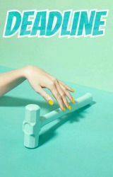 Deadline ▸ 5th Wave by voidkaifranky