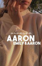 Aaron |lassan frissül| by vivzsoo