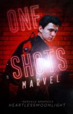 One Shots «Marvel» by heartlessmoonlight
