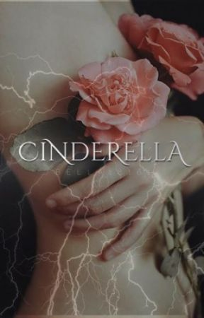 Cinderella   Harry Potter by Bella-Official