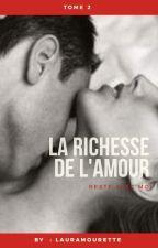La Richesse de l'Amour. Tome 2 by LauraMourette