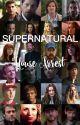 Supernatural House Arrest (Supernatural Fanfic) by KittyHazelnut
