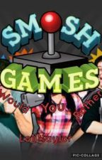 SMOSH GAMES- Would you rather by LoliNaylor