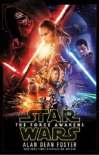 Star Wars: The Force Awakens  by GREATGOA1IE1
