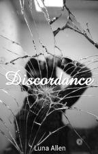 Discordance by Miya_Gllm
