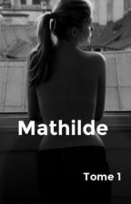 Mathilde by une_visionnaire_