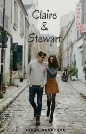 Claire & Stewart by JohanHenryque1