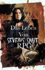 Das Leben von Severus Snape //HP RPG// by halfbloodprincess_ss