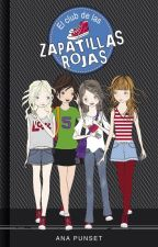 El Club de las Zapatillas Rojas by Estrella27022003
