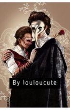 الزواج المدبر l.s by louloucute