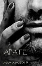 Apate (Seria White cz. 5) by Jigokucho2015