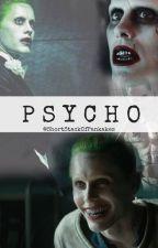 【Psycho】{Joker y tú} by starbucksmarais