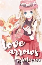 Love Arrows [Pokémon One-shots] by mikoterasu