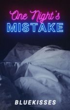 One Night's Mistake (Published under SUMMIT POP FICTION) by bluekisses
