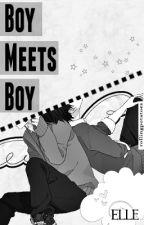Boy Meets Boy(BoyXBoy) by mackerrelle