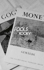 fools ; kookv by suprmetae