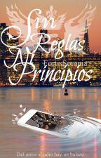 Sin reglas ni principios 2  by FortisSomnia
