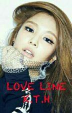 LOVE LINE K.T.H & J.N.K (NC+) by semVakTaeTae