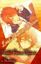 Male! Osana Najimi x Reader [Lost Phone Charm] by Taeko_GothLoliGirl