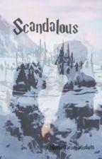 Scandalous (Fred Weasley) by blueberriesofwisdom