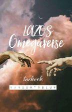 ✖ LAZOS. Omegaverse ✖ TaeKook by YatsuMorblut