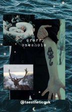 Drarry Oneshots  by wildberrywolf