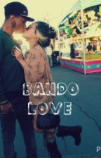 Bando Love by HolyMade