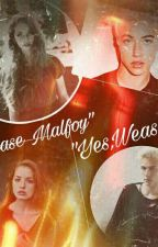 Please...Malfoy And Weasley-Scorose by AnilFangirl003