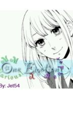 One Emotion~ Mystic Messenger x Reader by _jet54