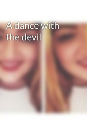 A dance with the devil by Jhocking