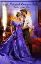 Best Historical Romance Books by Martha_Penny_Rose