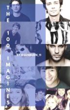The 100 Imagines  by Sunburn_11