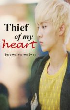 Thief Of My Heart by twelvewolves